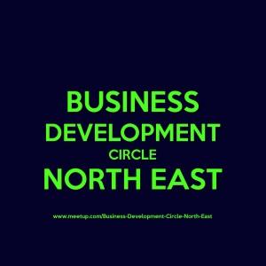 Business Development Circle North East