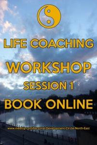 Coaching Club - Personal Development Circle North East
